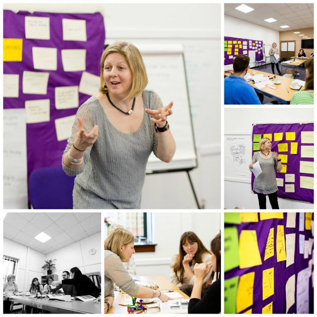 Engaging workshops