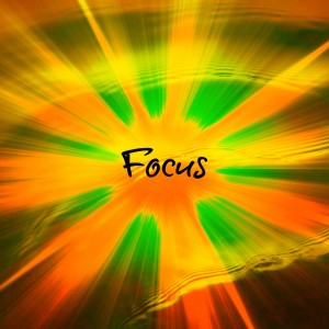 What gives you your Focus Fix?